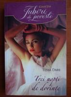 Tessa Dare - Trei nopti de dorinte