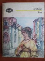 Anticariat: Tudor Arghezi - Lina