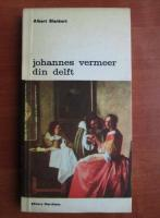 Anticariat: Albert Blankert - Johannes Vermeer din Delft