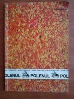 Anticariat: Alin Caillas - Polenul