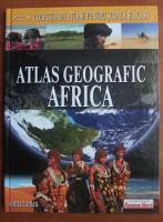 Anticariat: Atlas Geografic. Africa