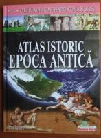Anticariat: Atlas Istoric. Epoca antica