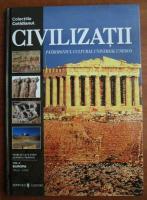 Anticariat: Civilizatii. Patrimoniul cultural Unesco. Volumul 2: Europa - Italia, Cipru