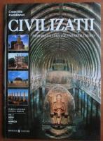 Anticariat: Civilizatii. Patrimoniul cultural Unesco. Volumul 5: Asia - India. Africa - Libia