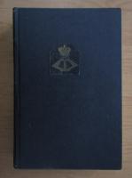 Anticariat: Const. Kiritescu - Istoria razboiului pentru intregirea Romaniei 1916-1919 (volumul 1)