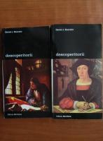 Daniel J. Boorstin - Descoperitorii (2 volume)