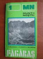 Fagaras (colectia Muntii Nostri)
