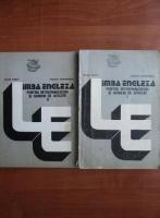 Anticariat: Fulvia Turcu - Limba engleza pentru intreprinzatori si oamenii de afaceri (2 volume)