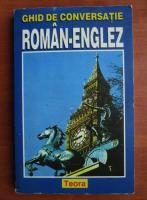 Anticariat: Ghid de conversatie roman-englez