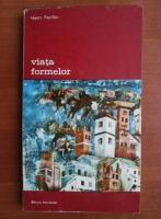 Anticariat: Henri Focillon - Viata formelor