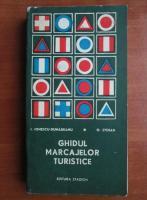 I. Ionescu Dunareanu - Ghidul marcajelor turistice (1973)