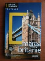 Marea Britanie (colectia National Geographic, nr. 25)