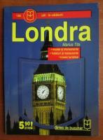 Anticariat: Marius Tita - Londra