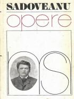 Anticariat: Mihail Sadoveanu - Opere, vol. 2