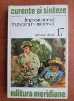 Mircea Deac - Impresionismul in pictura romaneasca