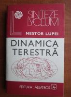 Anticariat: Nestor Lupei - Dinamica terestra