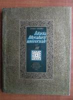 Anticariat: Ovidiu Drimba - Istoria literaturii universale (volumul 3)