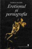 Anticariat: Patrick Baudry - Erotismul si pornografia