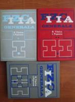 Anticariat: Radu Titeica - Fizica generala (3 volume)