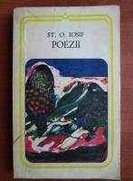 Anticariat: St. O. Iosif - Poezii