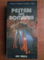 Anticariat: T. Orghidan - Pesteri din Romania