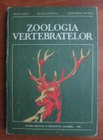 Traian Celuca - Zoologia vertebratelor