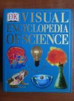 Anticariat: Visual encyclopedia of science
