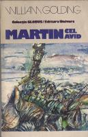 Anticariat: William Golding - Martin cel avid