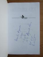 Anticariat: Alexandra Ares - Visatoarele (cu autograful autoarei)