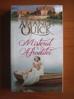 Anticariat: Amanda Quick - Misterul Afroditei