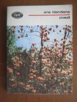 Ana Blandiana - Poezii
