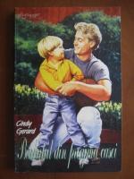 Anticariat: Cindy Gerard - Barbatul din preajma casei