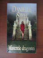Anticariat: Danielle Steel - Misterele dragostei