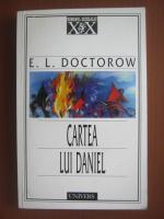 E. L. Doctorow - Cartea lui Daniel