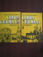 Emilia Savin, Ioan Lazarescu - Limba Germana Curs Practic (2 volume)