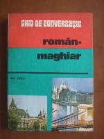 Eva Turcu - Ghid de conversatie roman-maghiar