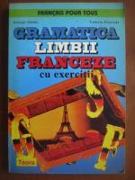 George Ghidu - Gramatica limbii franceze cu exercitii