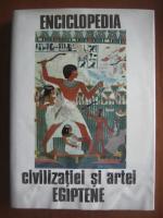 Anticariat: Georges Posener - Enciclopedia civilizatiei si artei egiptene
