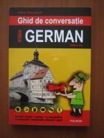 Hans Neumann - Ghid de conversatie Roman-German