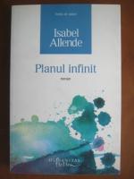 Anticariat: Isabel Allende - Planul infinit