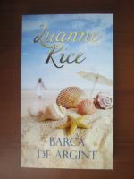 Anticariat: Luanne Rice - Barca de argint