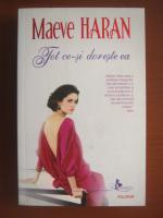 Maeve Haran - Tot ce-si doreste ea