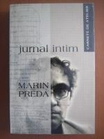 Marin Preda - Jurnal intim