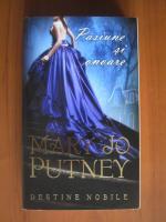 Anticariat: Mary Jo Putney - Pasiune si onoare