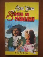 Anticariat: Michel Zevaco - Sfarsitul lui Pardaillan