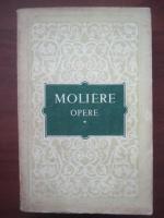 Anticariat: Moliere - Opere (volumul 1)