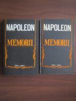 Napoleon - Memorii (2 volume)