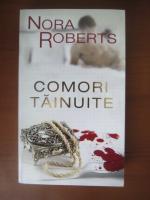 Anticariat: Nora Roberts - Comori tainuite