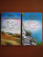 Anticariat: Santa Montefiore - Casa de la malul marii (2 volume)