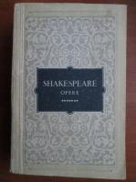 Anticariat: Shakespeare - Opere (volumul 7)